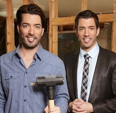 Budget Blinds window coverings can be seen in Season 2 of Buying and Selling with the Property Brothers airing next week in Canada and this Fall in the US. Check your local listings!