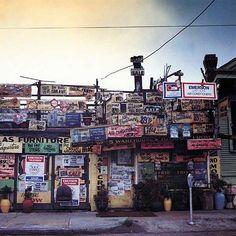 William Eggleston photography