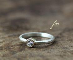 Weddbook ♥ Handmade wedding rings