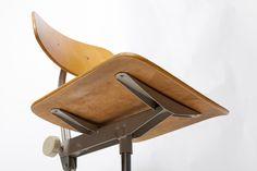 1stdibs.com | Friso Kramer Chairs