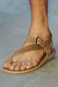 Hermès. S/S 2012.