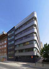 Wohnhaus Karajangasse P.GOOD Architekten - Wien (A) - 2006