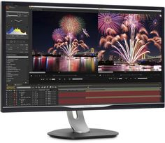 Philips: 32-calowy monitor z HDR i USB-C w przystępnej cenie - Smart-Test