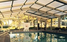 Patio Enclosures, Moving Away, Bays, Pool Cleaning, In Ground Pools, Pool Designs, Outdoor Activities, Swimming Pools, Plate