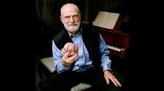 On Episode 8 of the Connectome podcast, Ben talks with Oliver Sacks, renowned neuroscientist and author of such books as The Man Who Mistook His Wife for a H...
