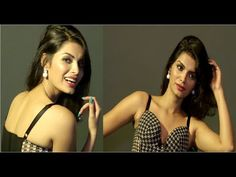 WATCH Sonali Raut's SIZZLING Photoshoot Video   BEHIND THE SCENES - 2. (No Audio)  See the full video at : https://youtu.be/7WKmYT7maws #sonaliraut