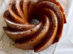 22 Desserts for your Rosh Hashanah table #recipes