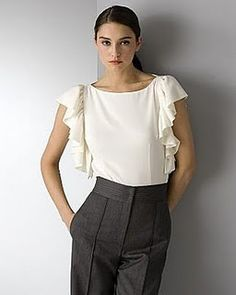 Simple tailoring. Free Pattern  http://www.whenpoppymetdaisy.com