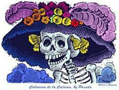 Dios De Los Muertos! Day of the dead is a Mexican holiday focused on gathering of family and friends to remember loved ones who passed away. The Day of the Dead celebrations in Mexico can be traced back to a pre-Columbian past. Rituals celebrating the deaths of ancestors had been observed by these civilizations perhaps for as long as 2,500–3,000 years. In the pre-Hispanic era skulls were commonly kept as trophies and displayed during the rituals to symbolize death and rebirth. In most…