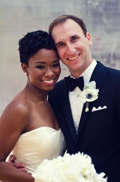 blackwomenseekingwhitemen:  ~beautiful interracial couple~~ Blackwomenforwhitemen.org ~~where we specialize in interracial dating services.It's OK to color outside the lines.