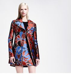 Marni Brightens Up Your Wardrobe + What's Happening In-Store On The New Sixth Floor