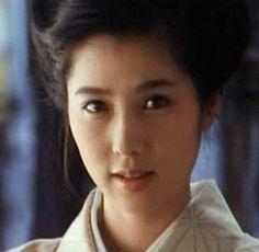 Reiko Ohara 大原麗子 - 酔雲の美人百景