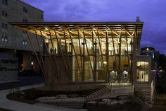 Colegio de Ciencia y Forestal Ambiental; Syracuse, NY