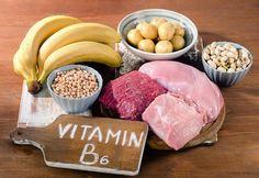 Tra tutte le vitamine la B6, nota anche come piridossina, è estremamente importante per la salute del nostro organismo perché protegge il sistema nervoso centrale.