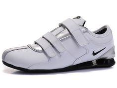 Nike Shox Rivalry R3