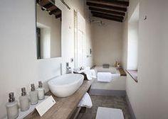 Salcheto Winehouse - Montepulciano - Bathroom Kayaking, Mood Boards, Kayaks