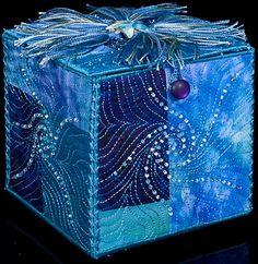 Treasure Box IV by Larkin Jean Van Horn