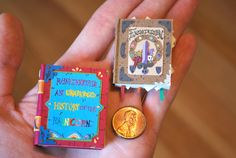 The Tiniest Adventure Time Fan Art Ever Made