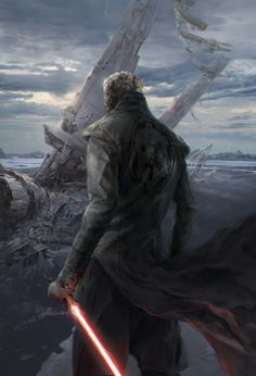 ArtStation - Star Wars fanart, Fragan Tanguy