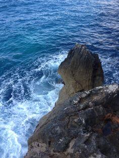 """""""Urla e biancheggia il mare"""""""