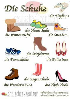 Vocabulary Games, Grammar And Vocabulary, English Vocabulary, German Grammar, German Words, Learn German, Learn English, Deutsch Language, English Collocations