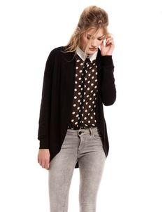 Bershka Romania - Bershka knit jacket