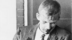 Freedom Rider (1961) James Zwerg's physical wounds healed after he was attacked by an Alabama mob, but the emotional wounds festered. His story at the link.