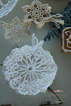 świąteczne dekoracje, gwiazdki, gwiazda, śnieżynka, ozdoby choinkowe, ozdoby szydełkowe, crochet, christmas decorations, decorations, pracownia A.D.Home Ad Home, Crochet Earrings, Jewelry, Jewlery, Jewerly, Schmuck, Jewels, Jewelery, Fine Jewelry