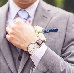 Daniel Wellington, Watches, Accessories, Fashion, Moda, Wristwatches, Fashion Styles, Clocks, Fashion Illustrations