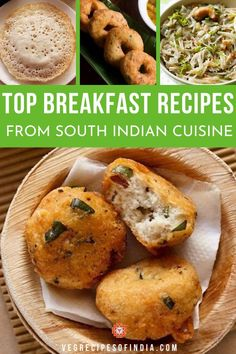 Do you love Indian food? Then you will love this collection of recipes for South Indian breakfast food! Some of these are quick recipes but some require soaking lentils overnight so make sure you… More