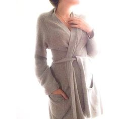 Ladybirds Nest @ladybirdsnest Instagram photos   Kashmina morgenkåpe lang cardigan kashmir - gavetips (Webstagram)