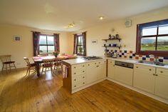 open floor plan kitchen and dinning room | Open floor plan – kitchen, dining, living – Dining Room Designs