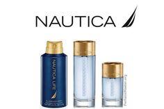 Nautica Life Fragrance