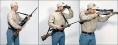 Two point sling for weapons