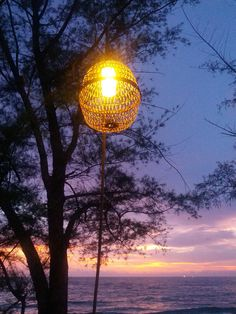 Sunset at Phu Quoc, Vietnam...