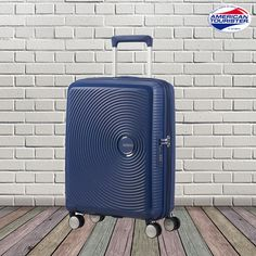 790cebe32 #Maleta American Tourister Soundbox mediana expandible👍 La #maleta rígida  es ideal para todo
