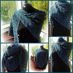 coton scarf