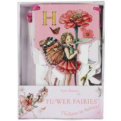 Flower Fairies Birthday Bunting