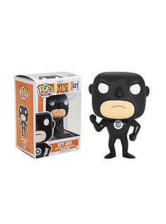 Shop Hot Topic for awesome Funko Pop vinyl figures & mystery minis, including Disney, Stranger Things, Star Wars and more bobbleheads, toys and figures! Pop Minion, Minions, Funko Figures, Vinyl Figures, Despicable Me 3, Funko Toys, Marvel, Guys And Girls, Spy