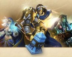 HearthStone: Heroes of Warcraft, un juego altamente adictivo