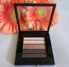 MAC COSMETICS Veluxe Pearlfusion Shadow (0.14 oz.) - Copperluxe #MAC $40.00 available @ stores.ebay.com/kleeneique