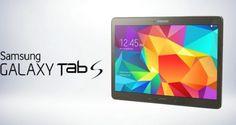 8 cose che il Samsung Galaxy Tab S può fare che l'iPad non può - Tecno Android
