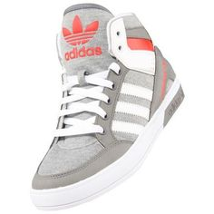 Shop the adidas Court Shoes product line at adidas UK official online store. Browse by Styles, Colours, Features and Technologies or Sports. Cute Shoes, Me Too Shoes, Men's Shoes, Shoes Sneakers, Adidas High Tops, Adidas Outfit, Adidas Shoes, Adidas Pants, Nike Free Shoes