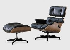 Eames Lounge Chair at Living Edge | Est Living Design Directory
