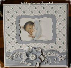 Tiny's Kaarten: Baby