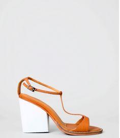 A Detache sandal