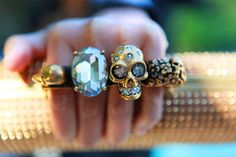 Rings - Love it so much!