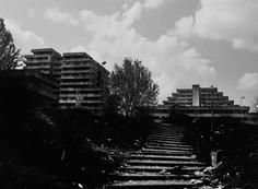 ITALY2008. Naples. Scampia, the most dangerous hood of this city