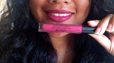 STILA – Stay All Day Liquid Lipstick | Cerita4Musim♡