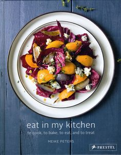 Cookbook Review: Eat in My Kitchen   Pen & Fork